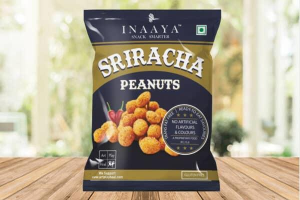 Buy Sriracha Peanuts Online