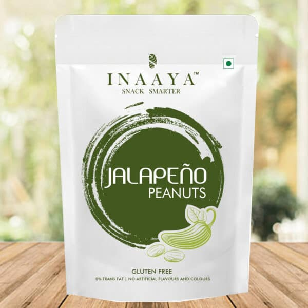 Buy Jalapeno Peanuts Online