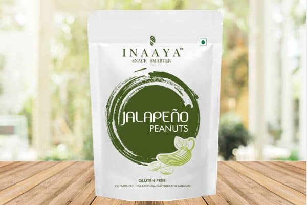Buy Jalapeno Peanuts Online