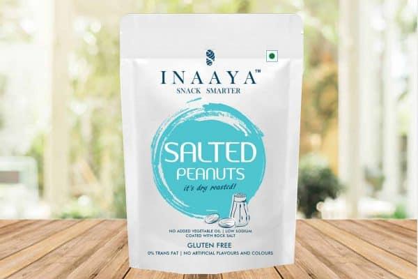 Buy Salted Peanuts Online