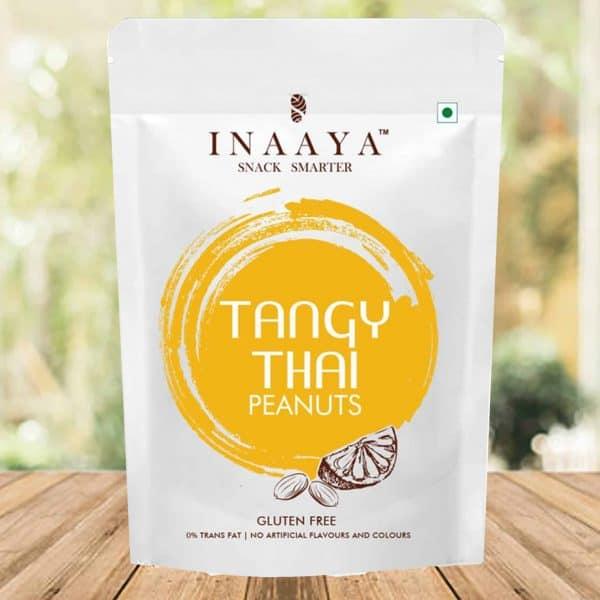 Buy Tangy Thai Peanuts