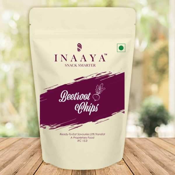 Buy Beetroot Chips Online
