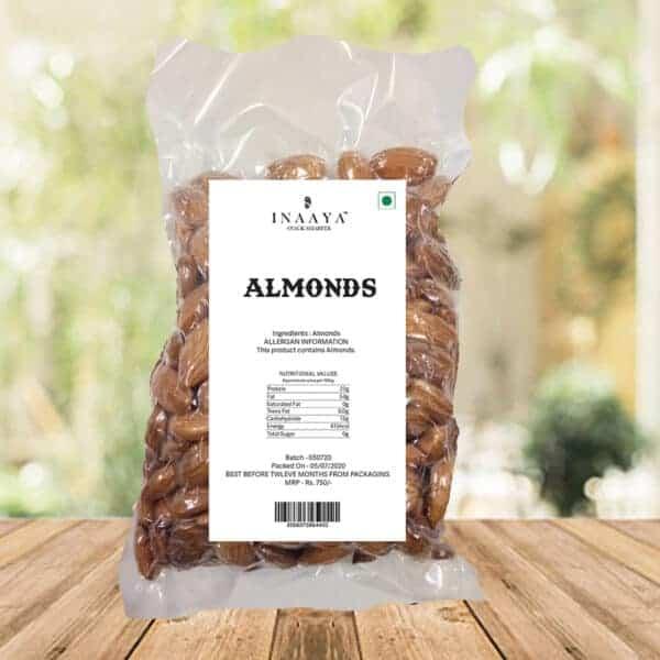 Buy California Almonds Online