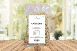 Buy Whole Cashews Online W320