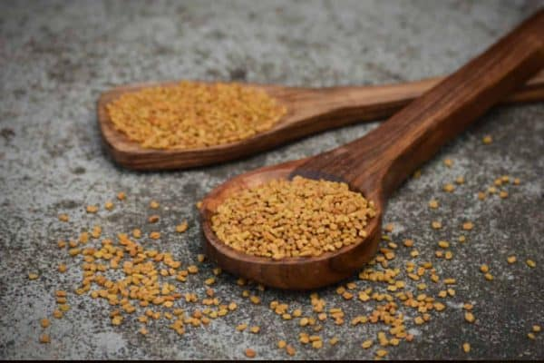 Buy Methi Seeds - 500 Gms Online