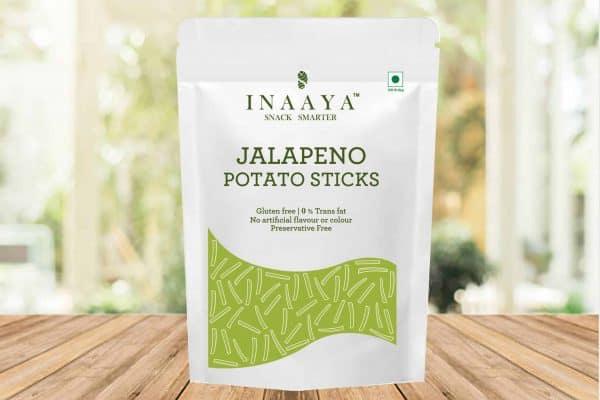 Buy Jalapeno Potato Sticks Online