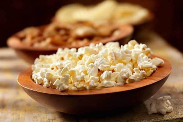 Buy Salted Popcorn Online