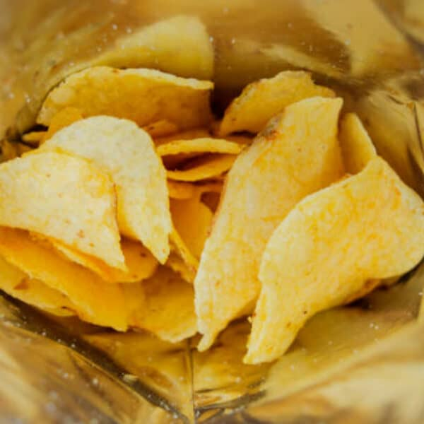 Buy Salted Potato Chips Online