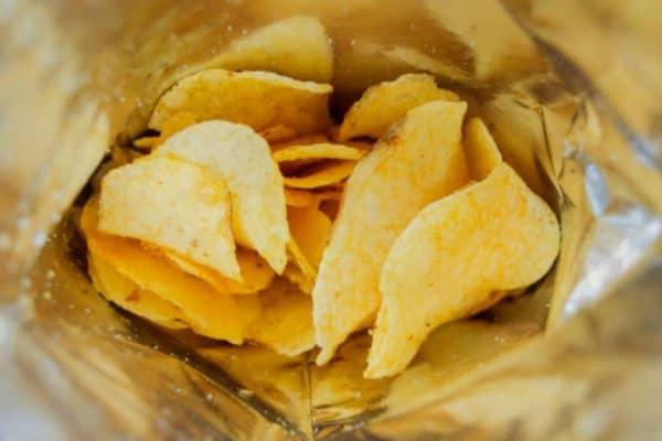 Buy Salted Potato Chips Online