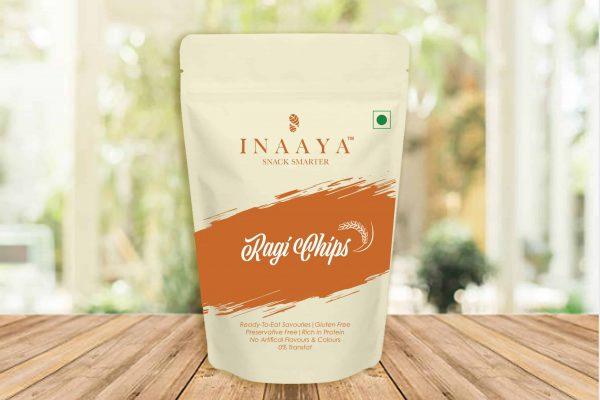 Buy Ragi Chips Online