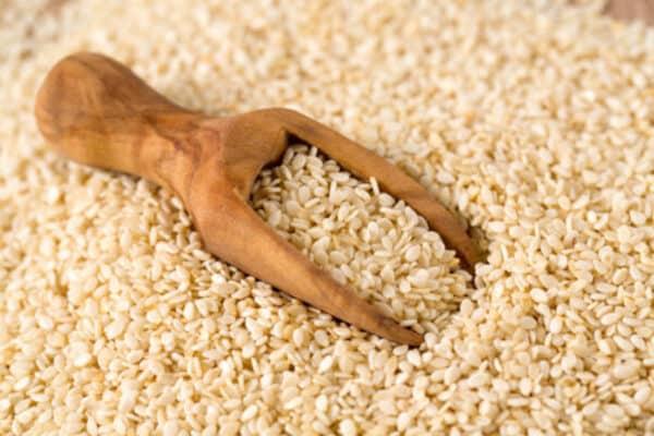 Buy White Sesame Seeds - 500 Gms Online
