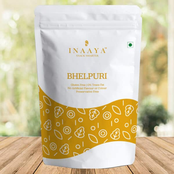 Buy Indian Bhelpuri Namkeen Online