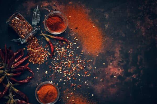 Buy Red Chilli Powder Online