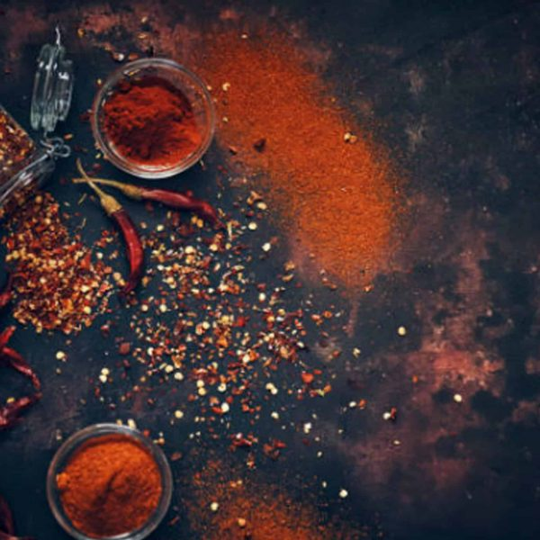 Buy Red Chilli Powder Online